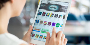 7 Great Apps for Middle-Schoolers