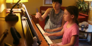 5 Reasons to Have Your Child Take Music Lessons