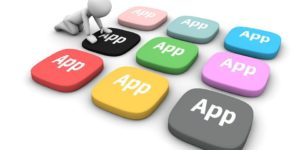 Apps to Show Your Students Before Spring Break