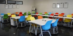 How Unique Furniture Can Change a Classroom