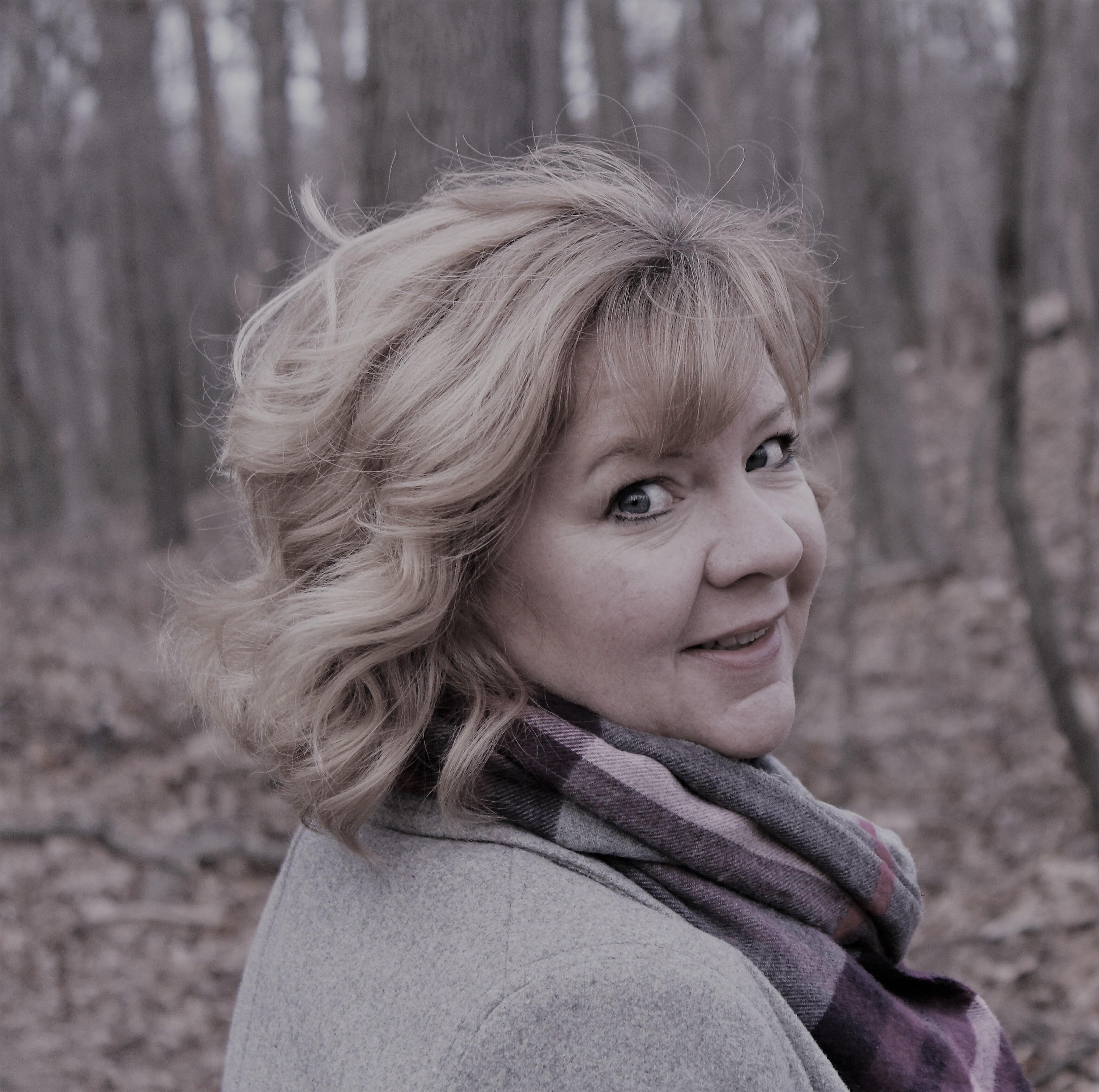 Jennifer Ullrich