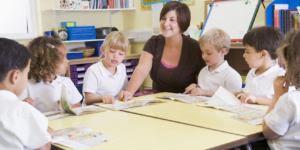 5 Reasons Why Teaching Is Still the Best Job in the World