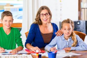 april 14 – homeschooling
