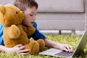 april 28- tech homeschooling