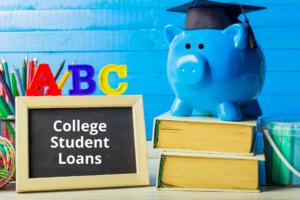Mar 9 – student loans